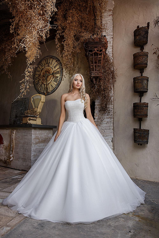 Brautkleider › MissGermany Dress