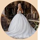 Brautkleid MissGermany Collection